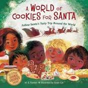World of Cookies for Santa