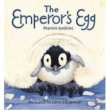 emperors egg